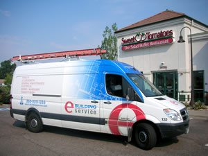 eBuildingService providing commercial HVAC repair and maintenance, commercial refrigeration repair and restaurant repair services for the Fort Collins and Greeley community.